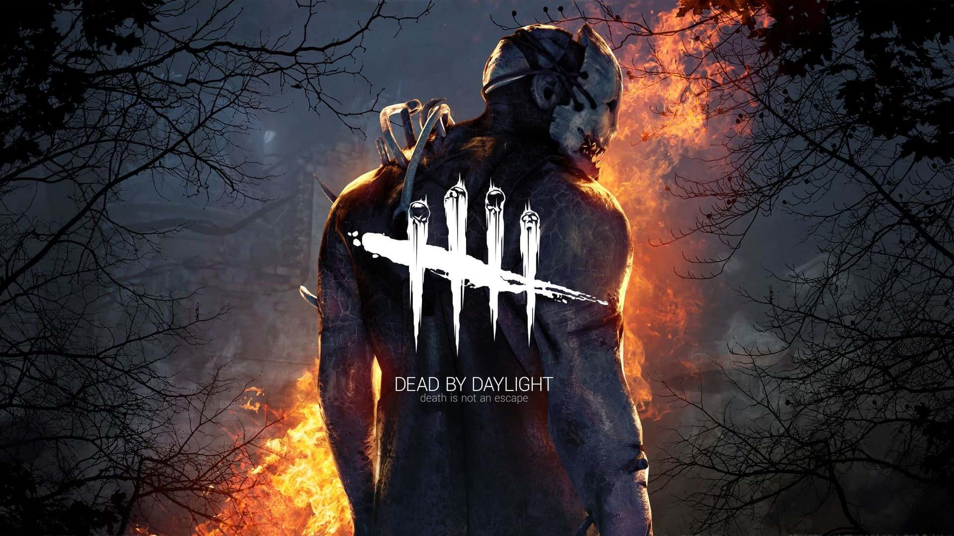 Dead By Daylight Out Now For Nintendo Switch