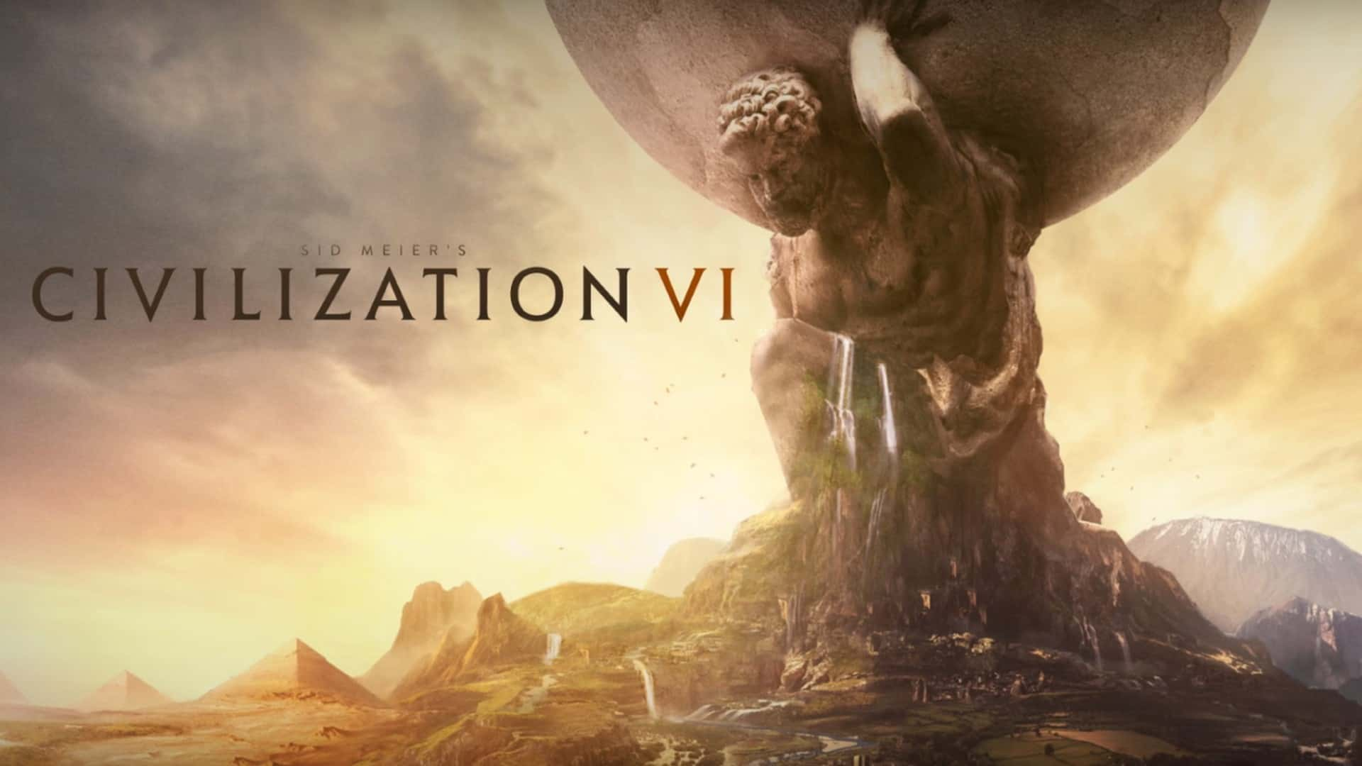Civilization VI – Coming to Xbox One & PlayStation 4 in November
