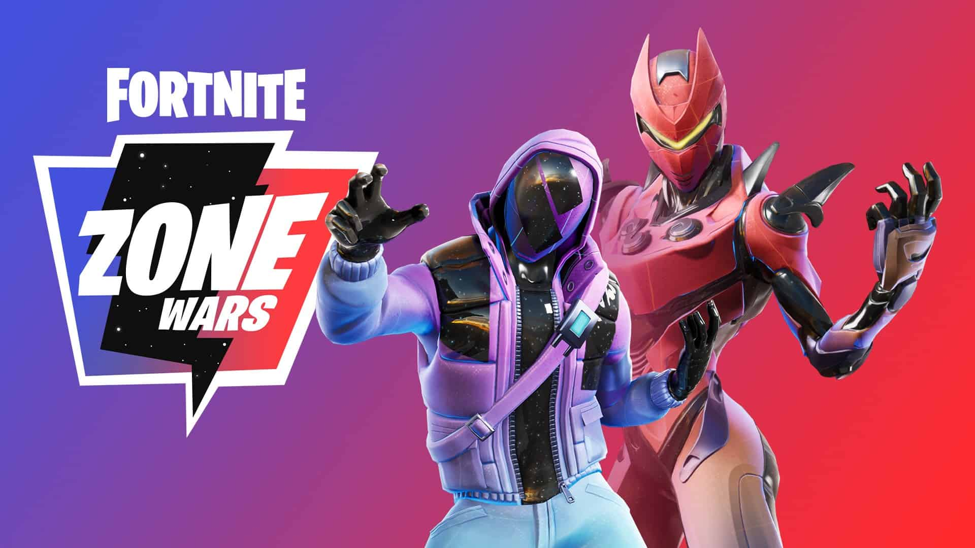 Zone Wars Limited Time Mode Now Available in Fortnite Battle Royale