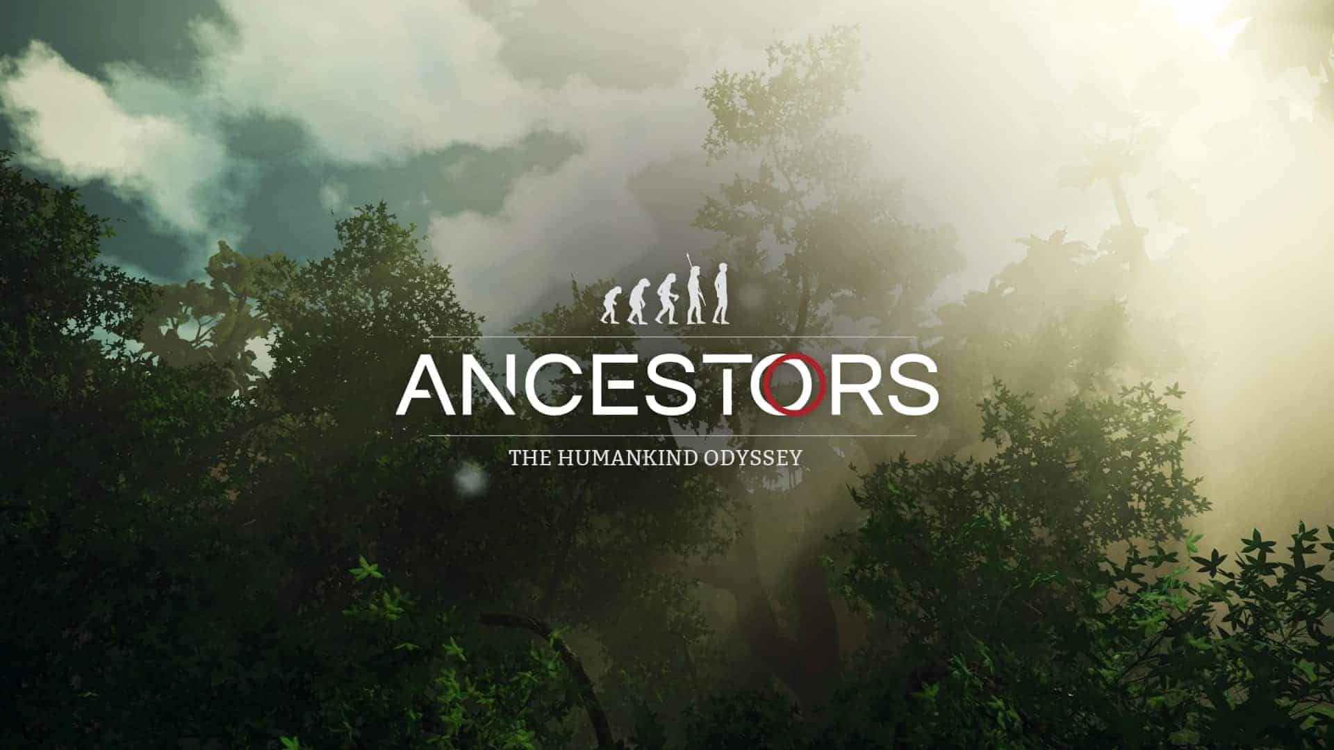 Ancestors: The Humankind Odyssey Launches December 6 on Xbox One and PS4