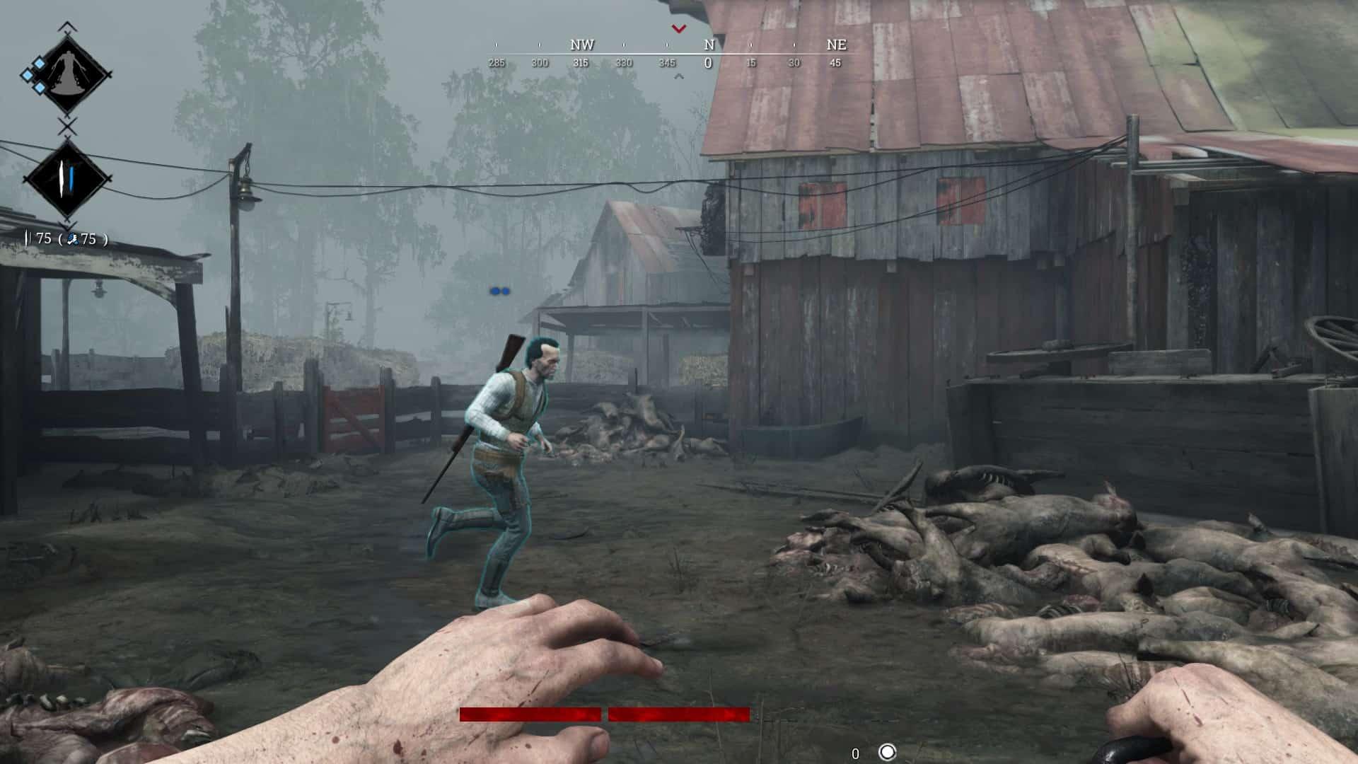 Hunt Showdown Review