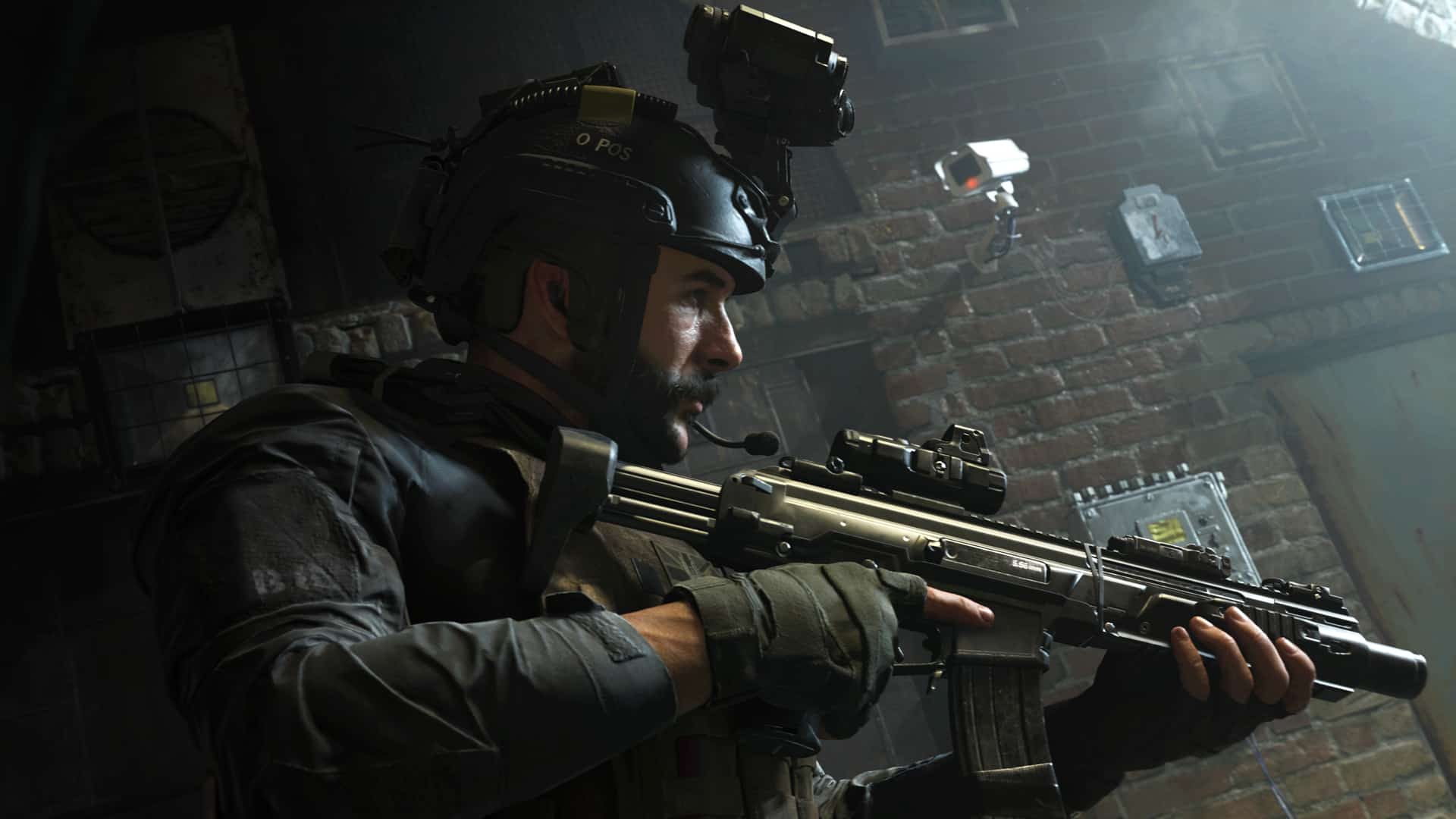 VIDEO: Call of Duty: Modern Warfare – Becoming Captain Price