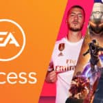 EA Unveils New Games Coming to Origin + EA Access
