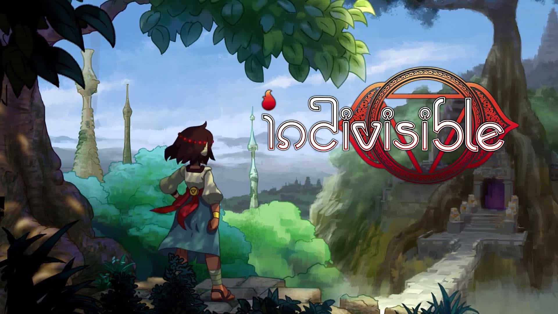 "505 Games And Lab Zero's ""INDIVISIBLE"" To Launch In October"