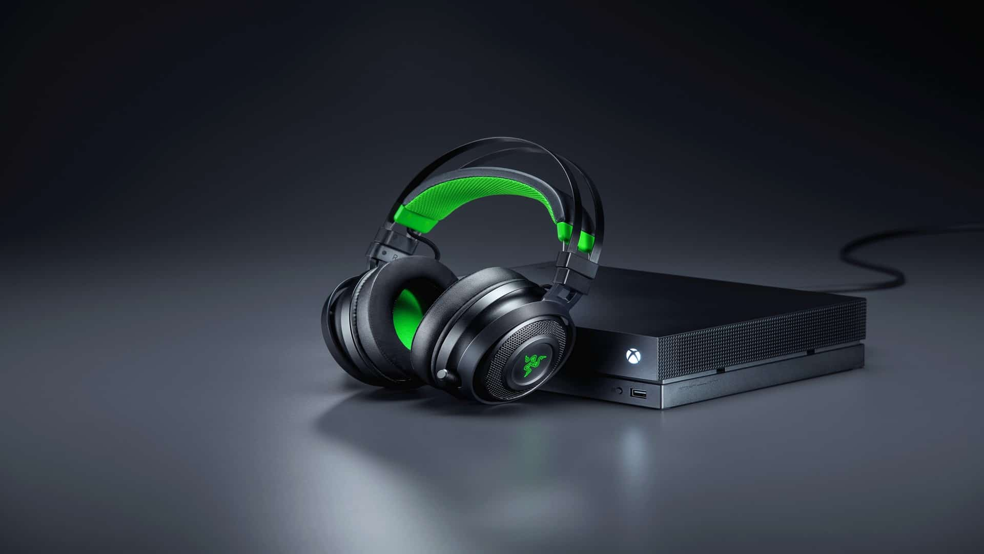 Feel The Game With The Razer Nari Ultimate For Xbox One