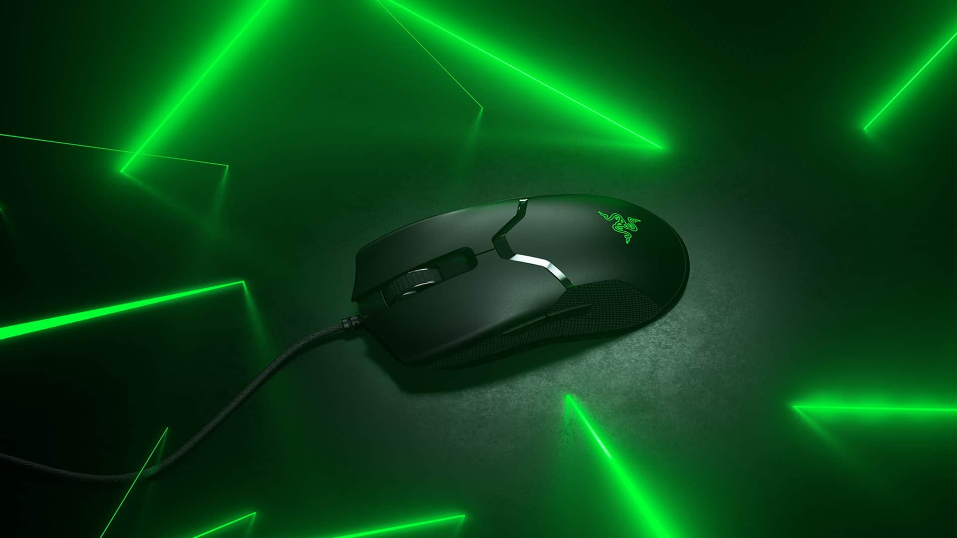 Meet the Razer Viper – Featuring The Fastest Actuation In Gaming