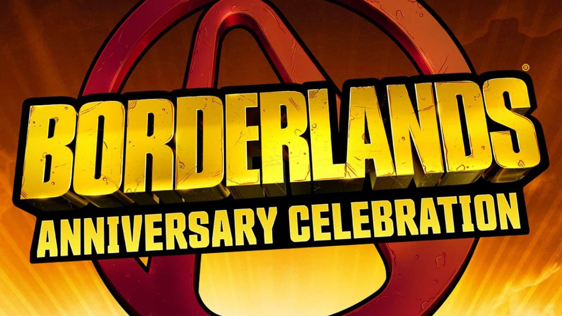 Borderlands – Anniversary Celebration