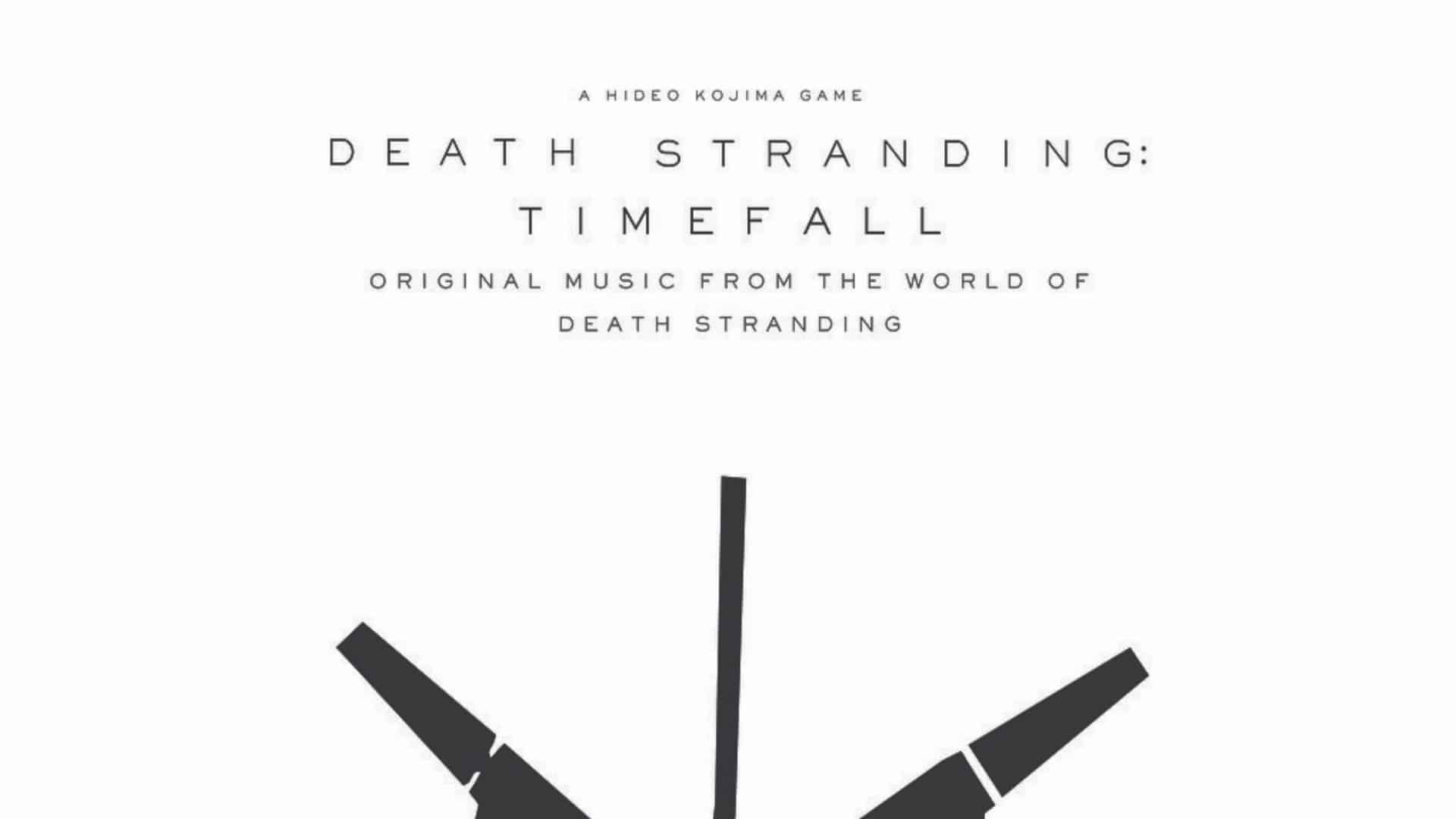 Tracklist For Death Stranding's Tie-In Album Timefall Announced – Listen To The First Song Now
