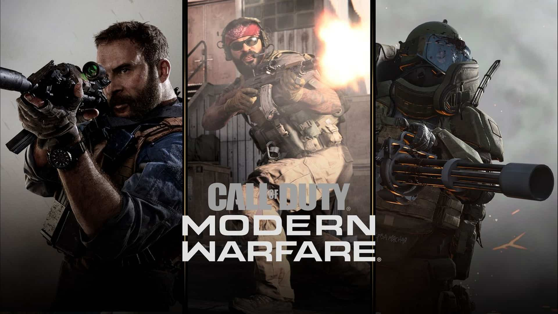 Call Of Duty: Modern Warfare Will Introduce A New Battle Pass System, Not A Loot Box System