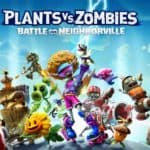 Plants Vs. Zombies: Battle For Neighborville Available Worldwide Today