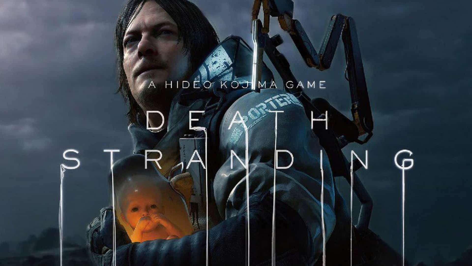 505 Games To Publish Hideo Kojima's 'Death Stranding' For PC