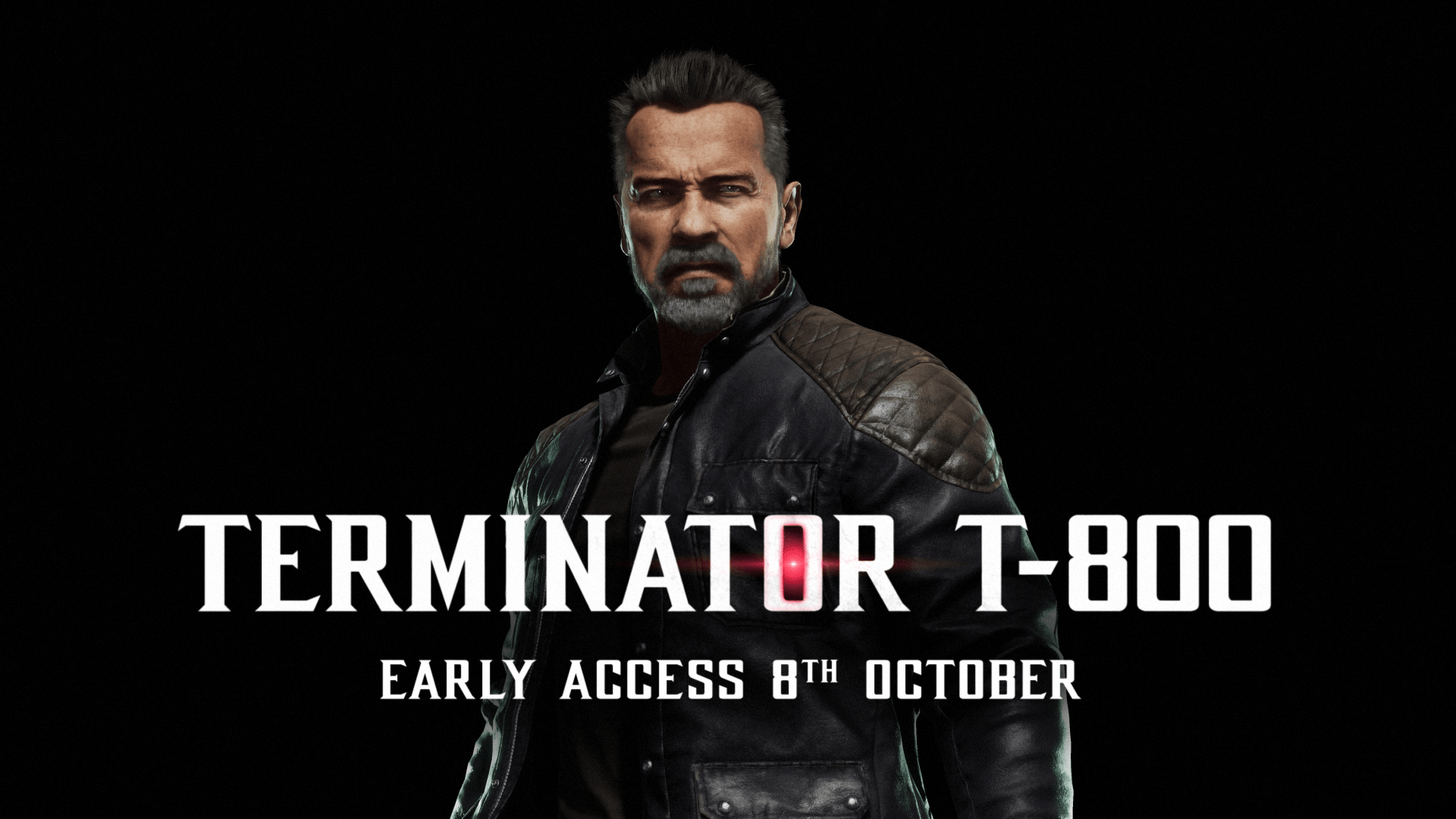 New Mortal Kombat 11 Trailer Showcases The Terminator T-800 – Available Oct 8th As Part Of The Kombat Pack