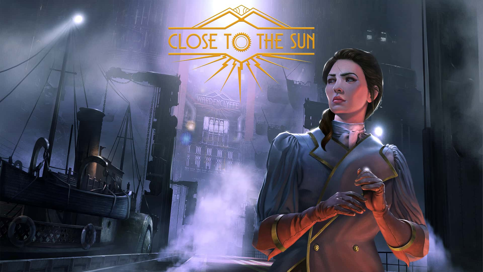 Get Close To The Sun Now As Game Launches Worldwide