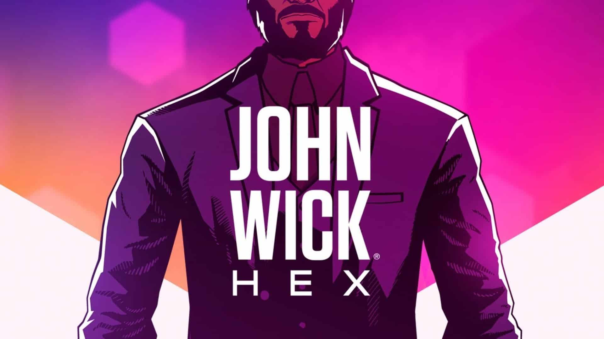 John Wick Hex Is Out Now On Playstation 4, Xbox One & Nintendo Switch