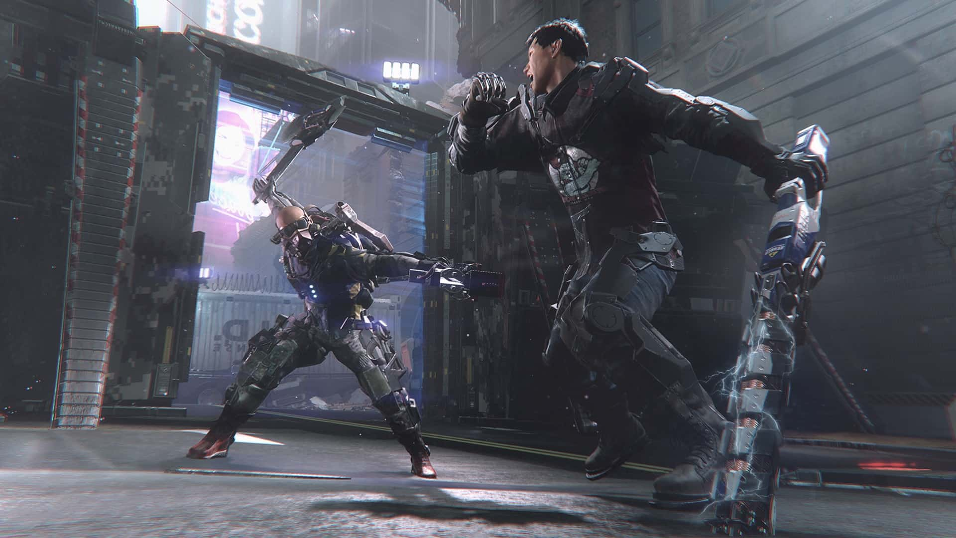 The Surge 2 Review MKAU