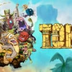Toki – Review