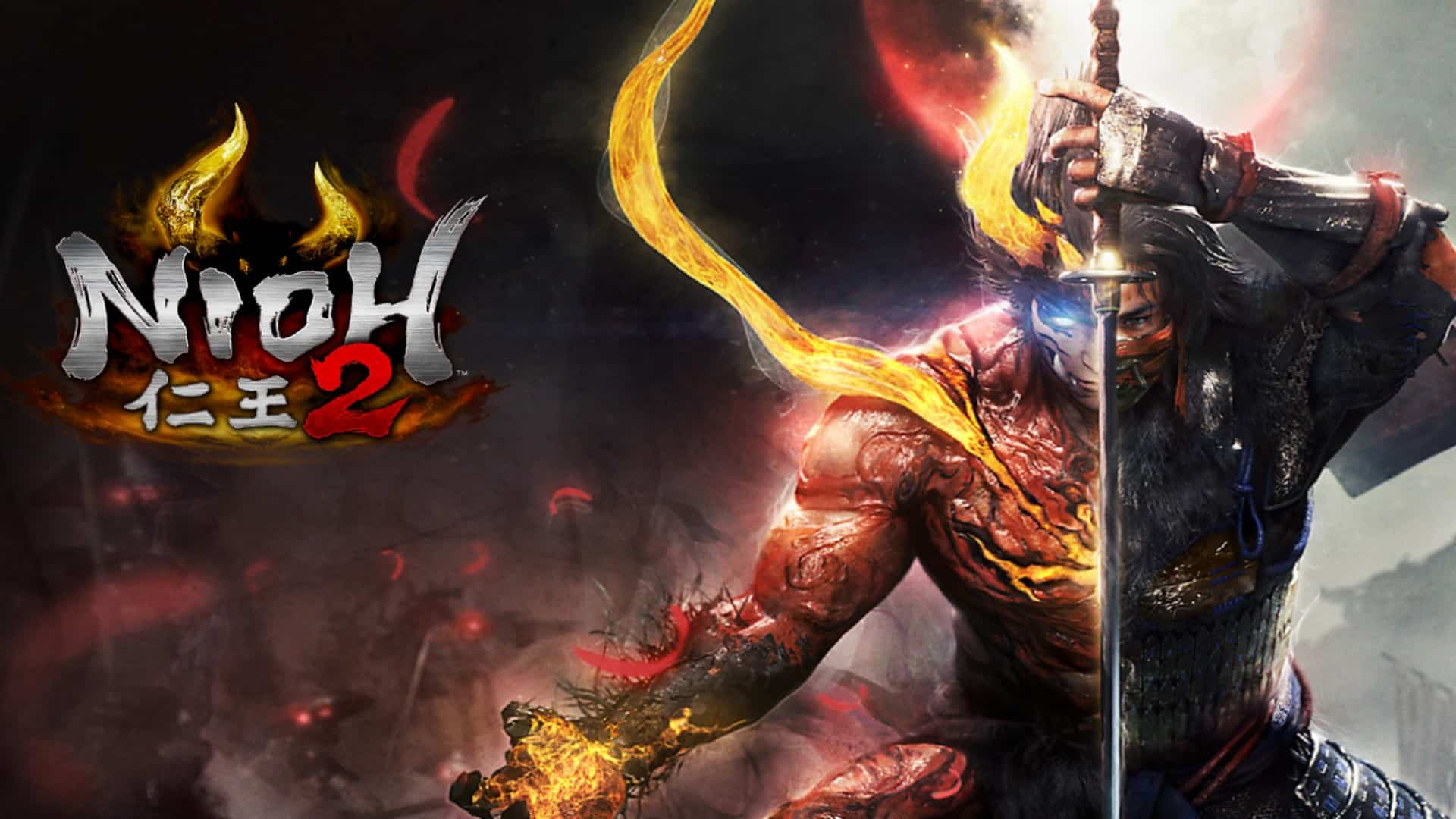 Nioh 2 Release Date Announced, Special Editions Revealed, New Open Beta  Goes Live This Week | MKAU Gaming