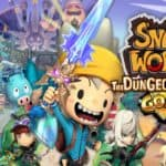 Snack World: The Dungeon Crawl – Gold Coming To Nintendo Switch On February 14th, 2020