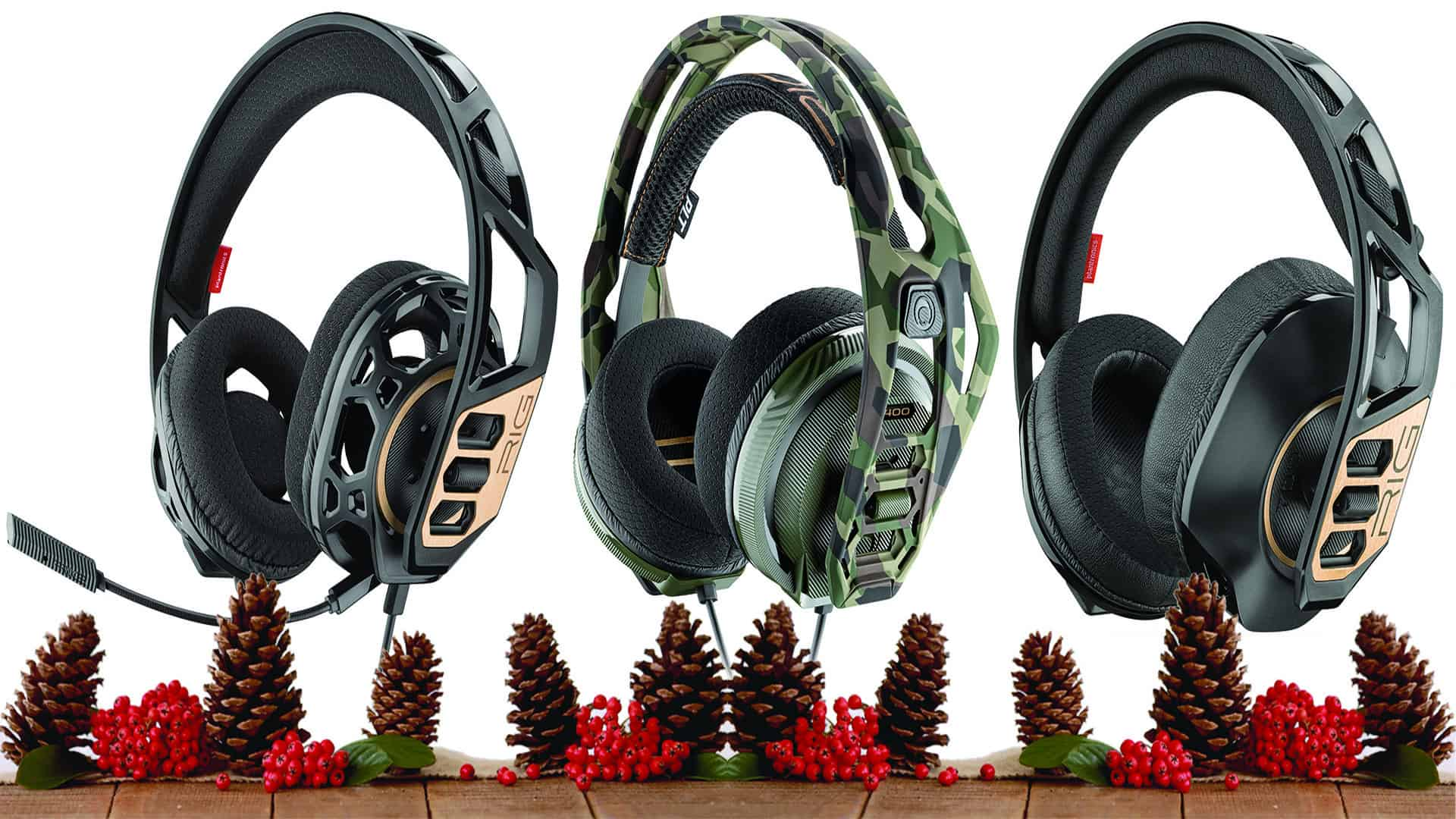 The RIG Gaming 2019 Christmas Gift Guide