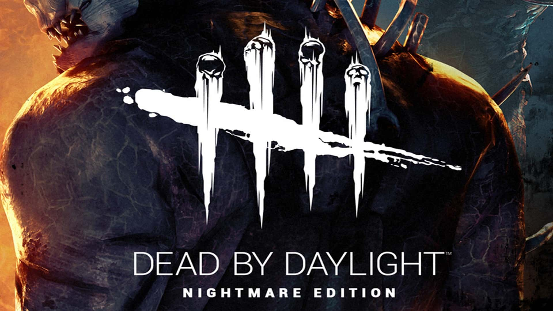 Dead By Daylight Nightmare Edition Offers Holiday Haunts, Now Available At Retail For PS4 & Xbox One