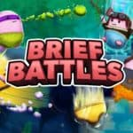 Prepare for Couch Co-op Underwearfare in Brief Battles Feb 21 on Nintendo Switch