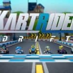 KartRider: Drift Closed BETA – Review