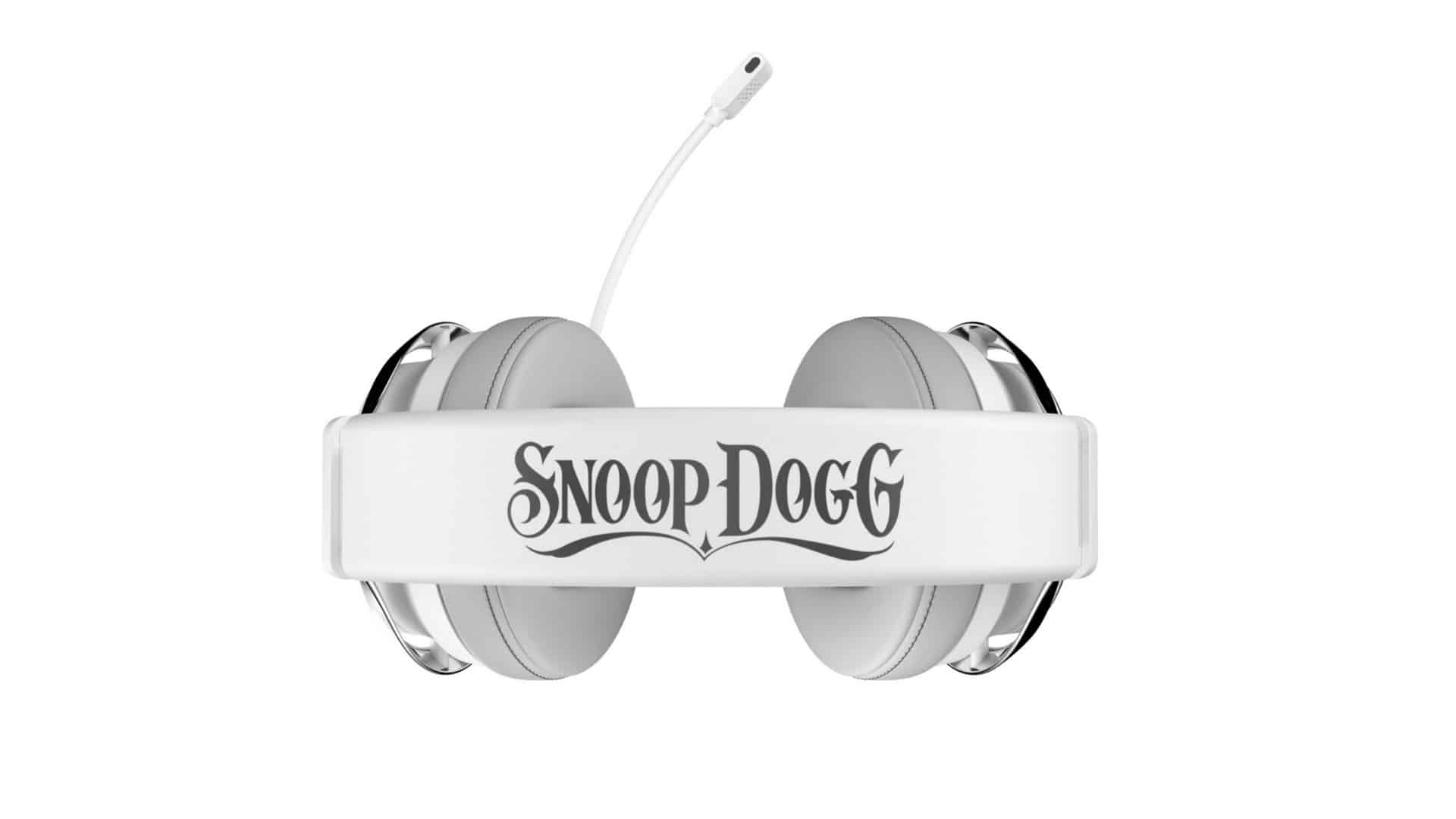 LucidSound Limited Edition Snoop Dogg LS50 Headset Coming To Australia