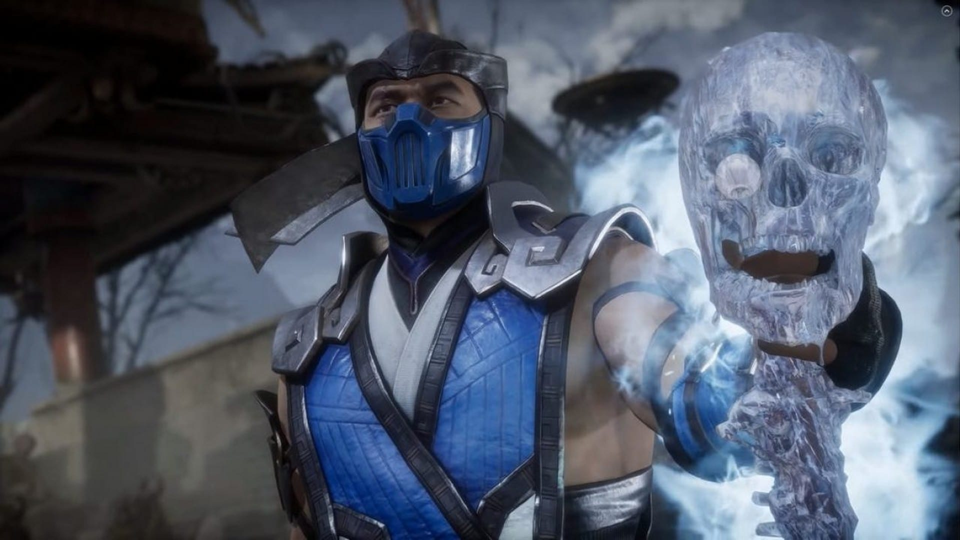 Slay Bells Are Ringing With Free Holiday Themed In-Game Events Coming To Mortal Kombat 11