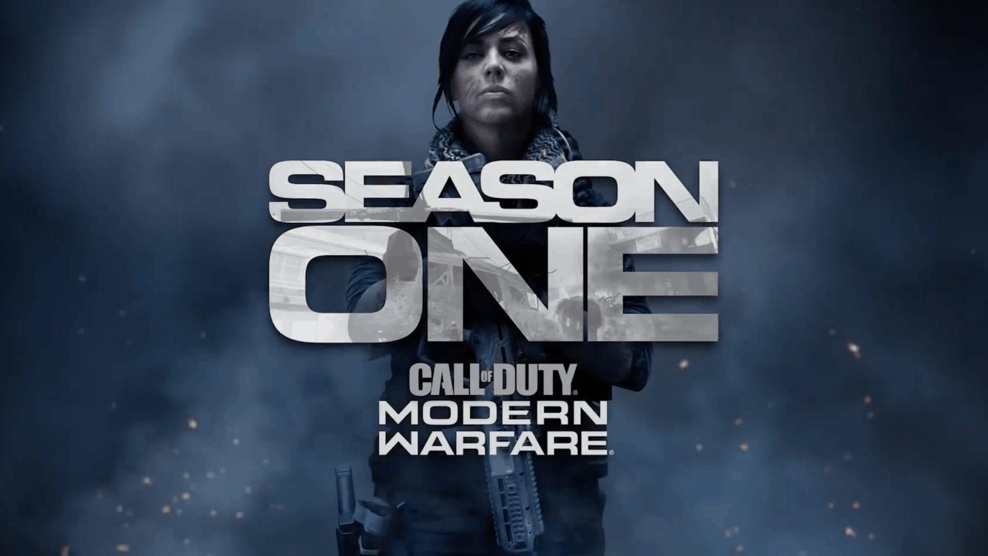 Call of Duty: Modern Warfare – Battle Pass Is Now Live