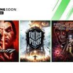 Tekken 7, Frostpunk, and Sword Art Online: Fatal Bullet Coming Soon to Xbox Game Pass for Console