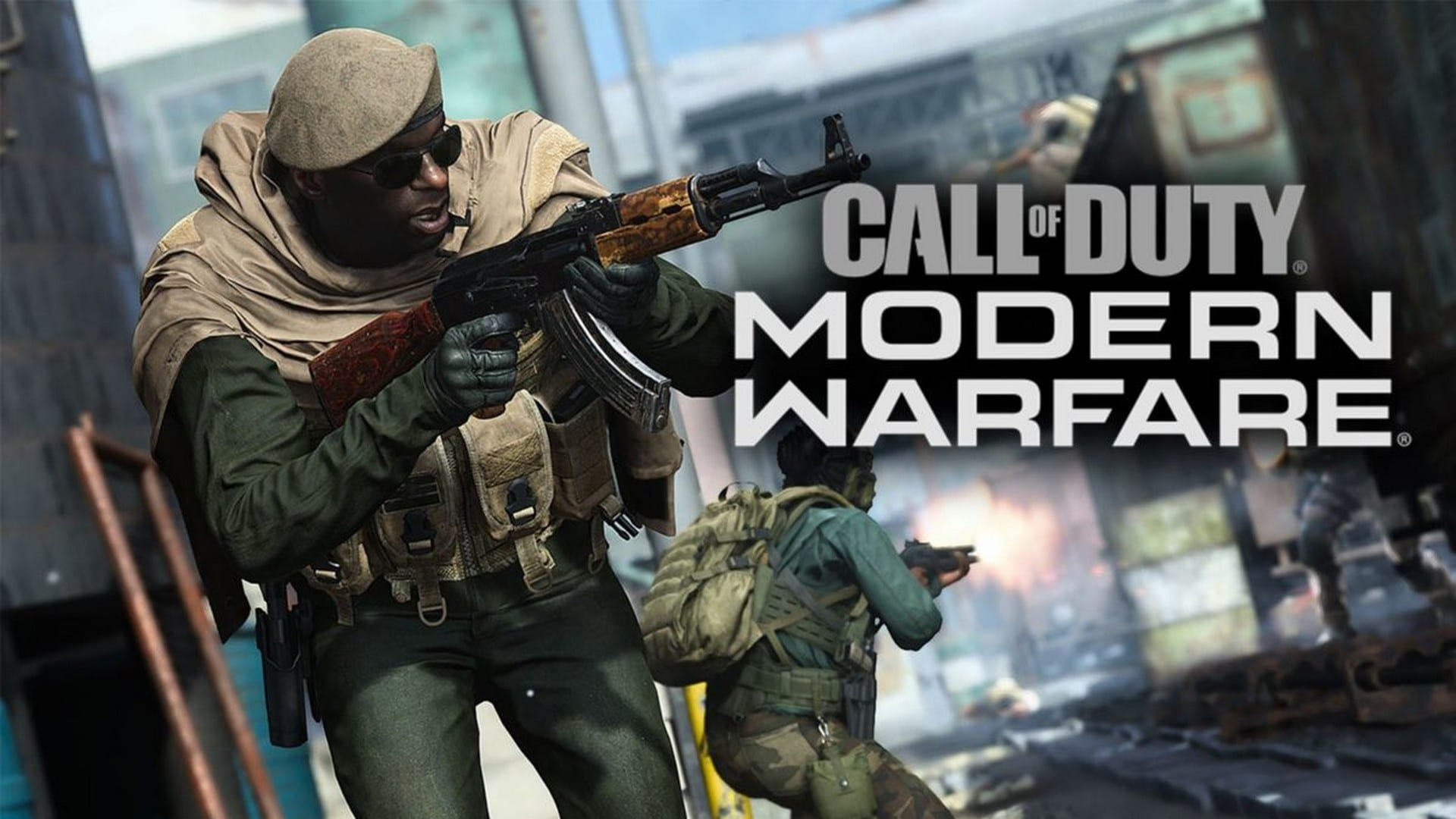 #PSPlusPlays Kicks Off Monthly Competition With Call of Duty: Modern Warfare
