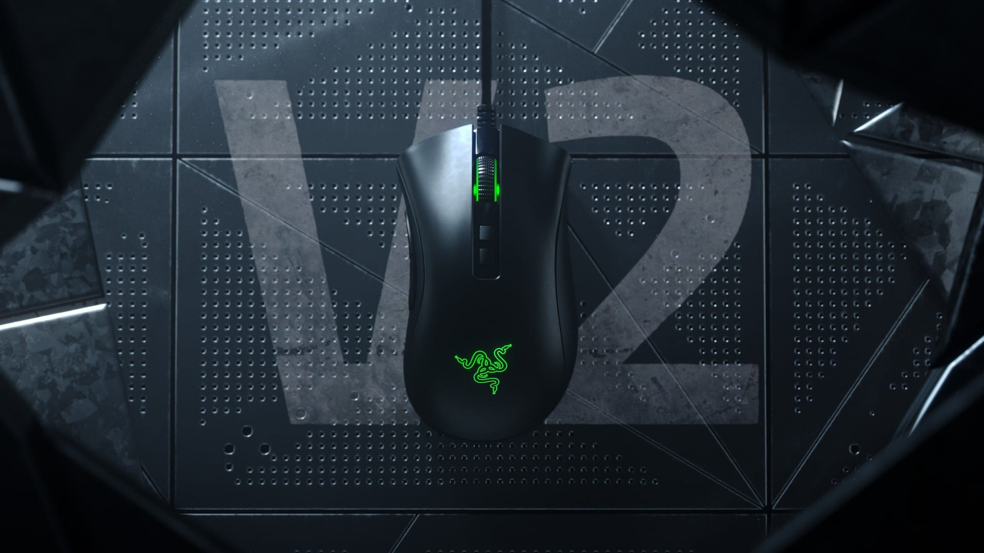 Razer Announces The DeathAdder V2 and Basilisk V2