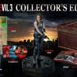 Resident Evil 3 Collector's Edition Now Available For Pre-Order In Australia & New Zealand