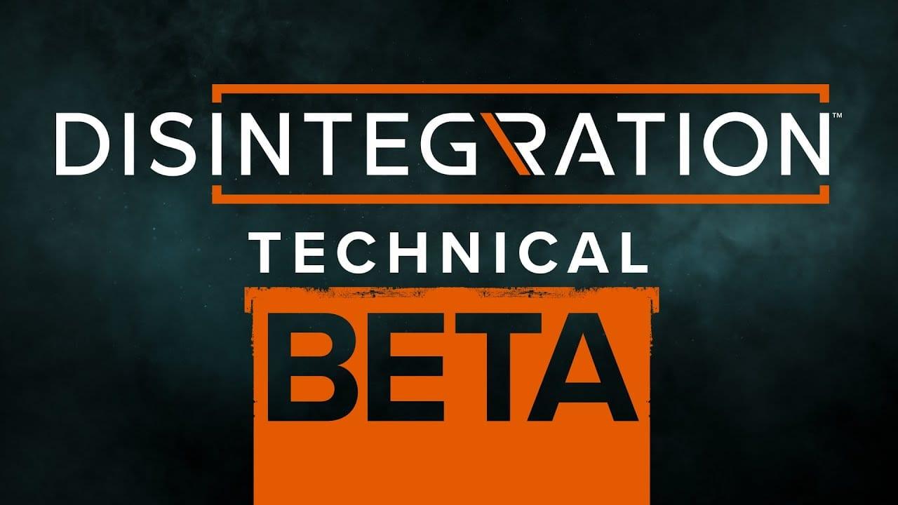 Disintegration – Open Multiplayer Beta Begins Today