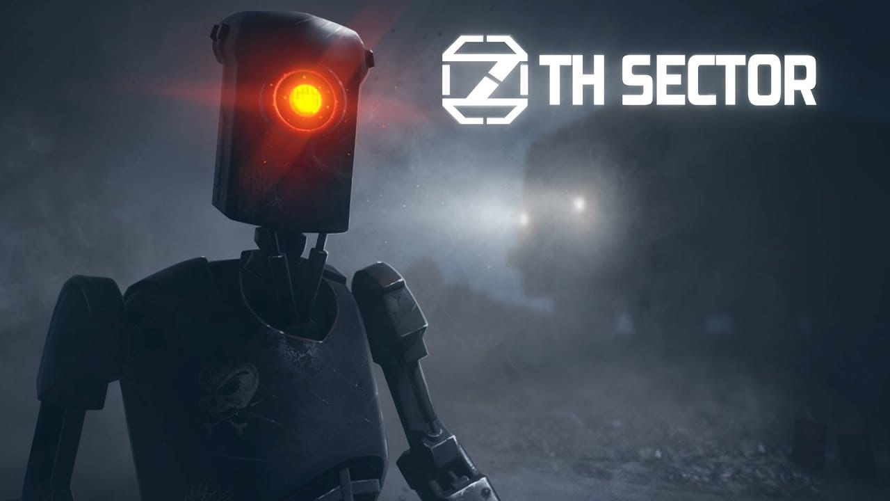 7th Sector Out Now On Xbox One, PS4 & Nintendo Switch