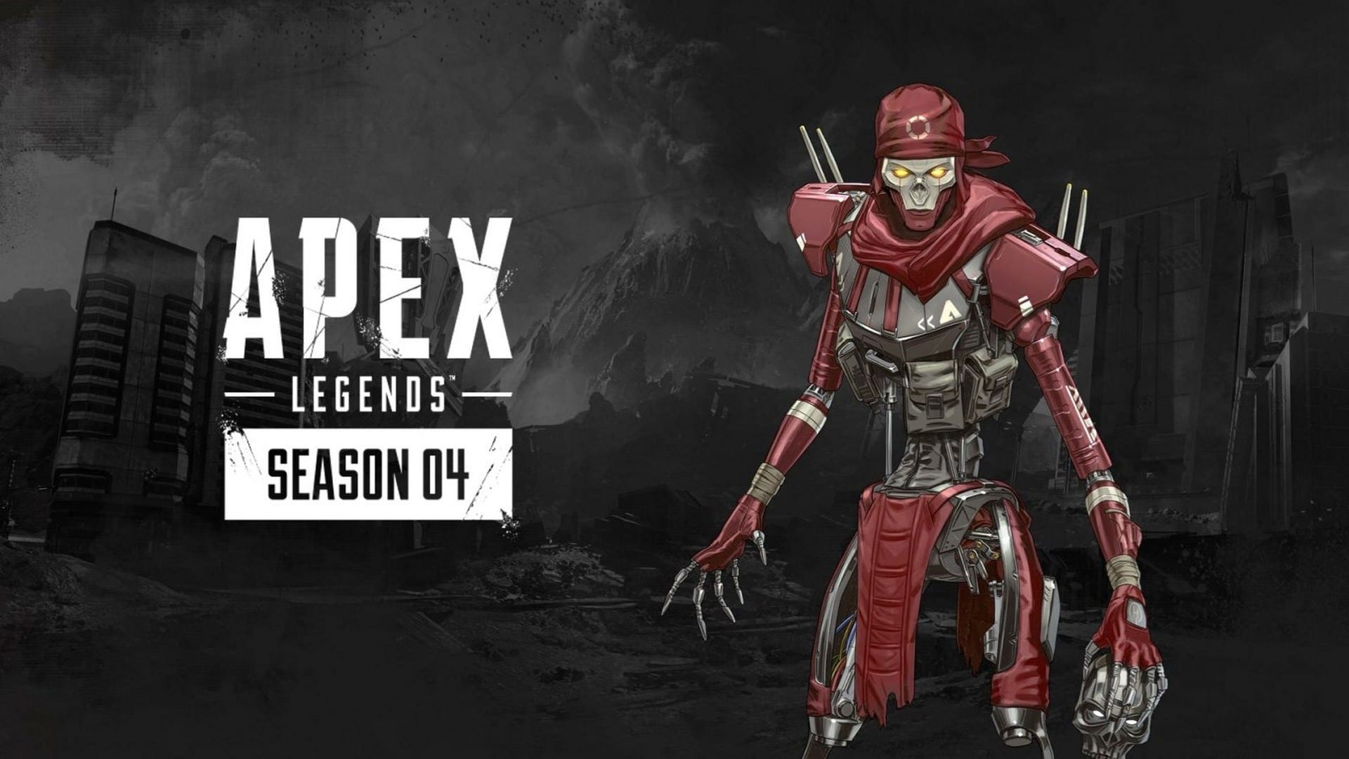 Apex Legends Continues To Evolve In Season 4 – Assimilation With New Legend, Weapon And More
