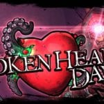 Borderlands 3's February Patch & 'Broken Hearts Day' Free Seasonal Event Are Now Live