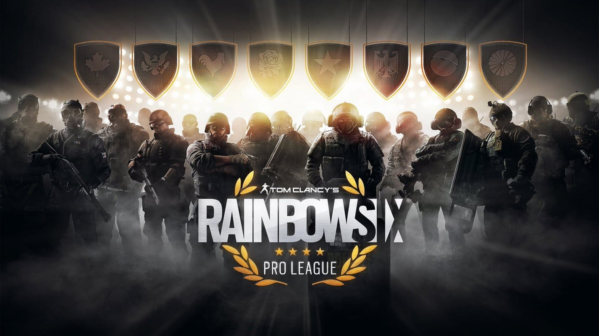 Ubisoft Introduces 'Phase 3' Of Its Vision Of Sustainable Esports For Tom Clancy's Rainbow Six Siege