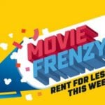 Movie Frenzy Is Back