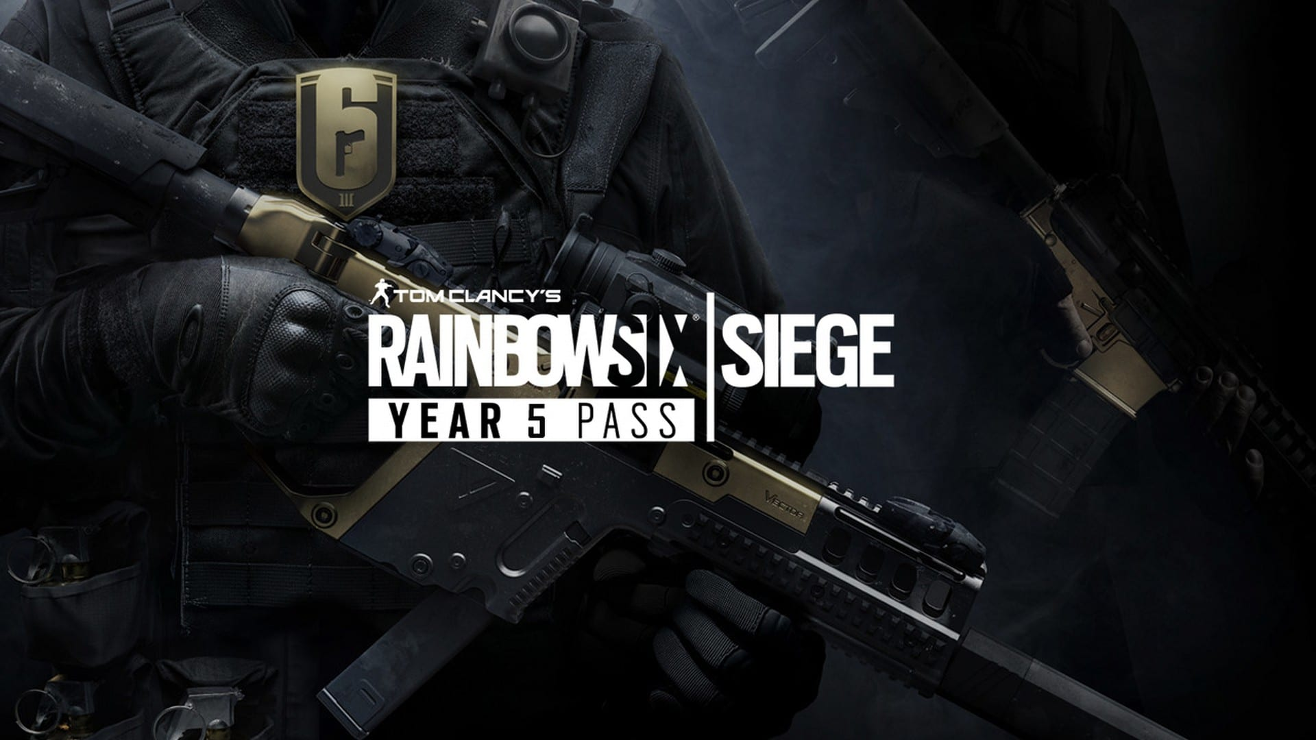 Tom Clancy's Rainbow Six Siege Unveils Its Year 5 And Year 6 Plans At Six Invitational 2020