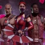 Mortal Kombat 11 – Be Mine Tower Event, Playable Now – New Season of Kombat League Coming Feb 18