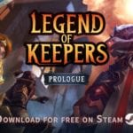 Legend of Keepers: Prologue – Review