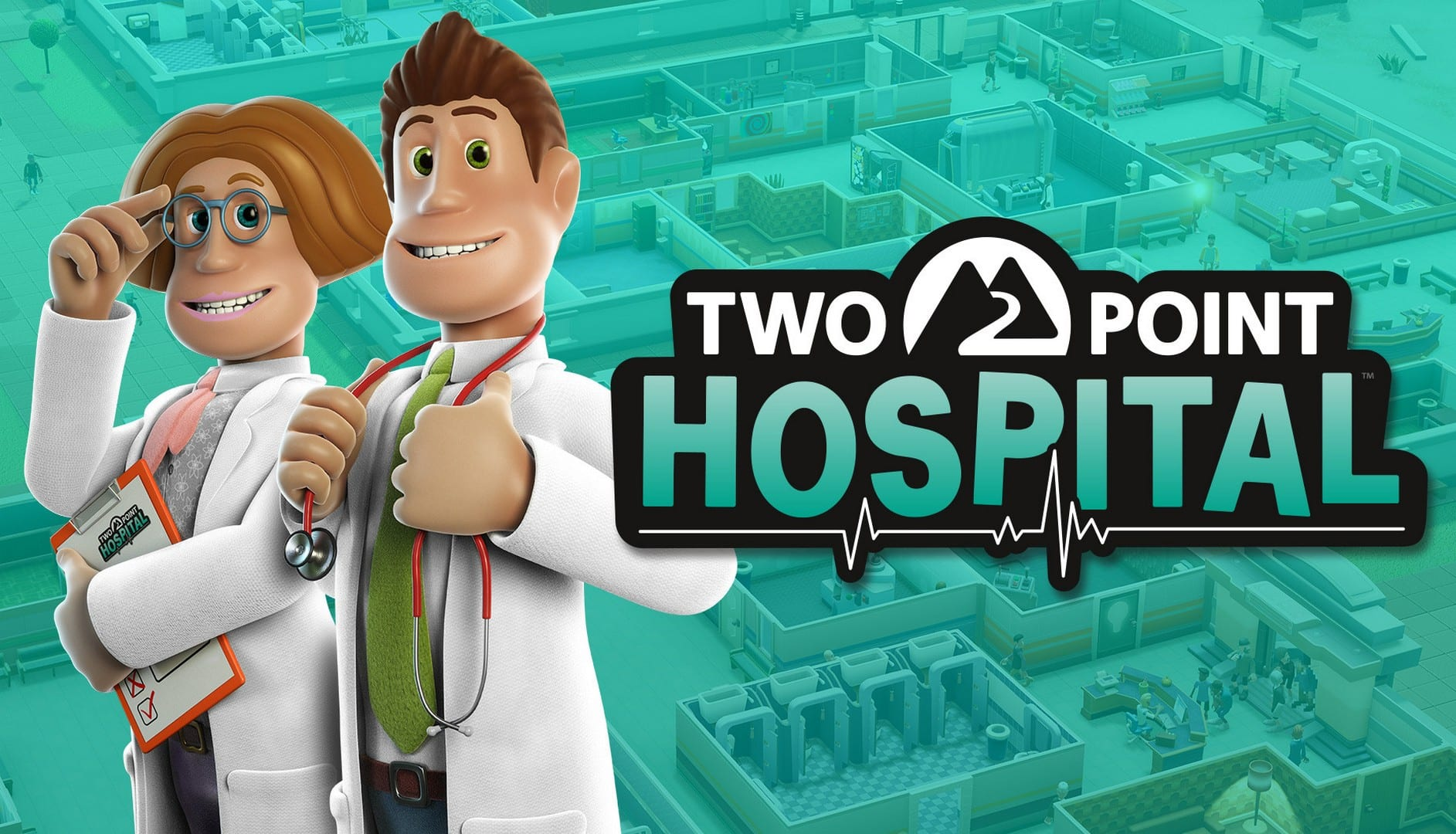 Two Point Hospital Out Now On Consoles