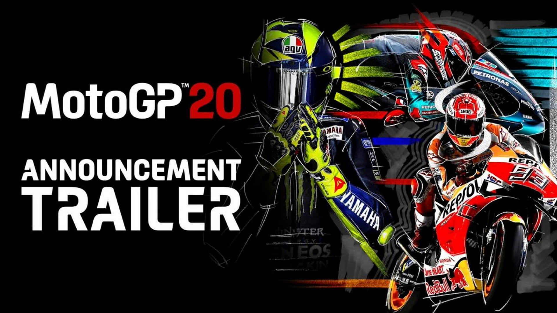 Milestone And Dorna Back On Track With MotoGP 20 On April 23rd