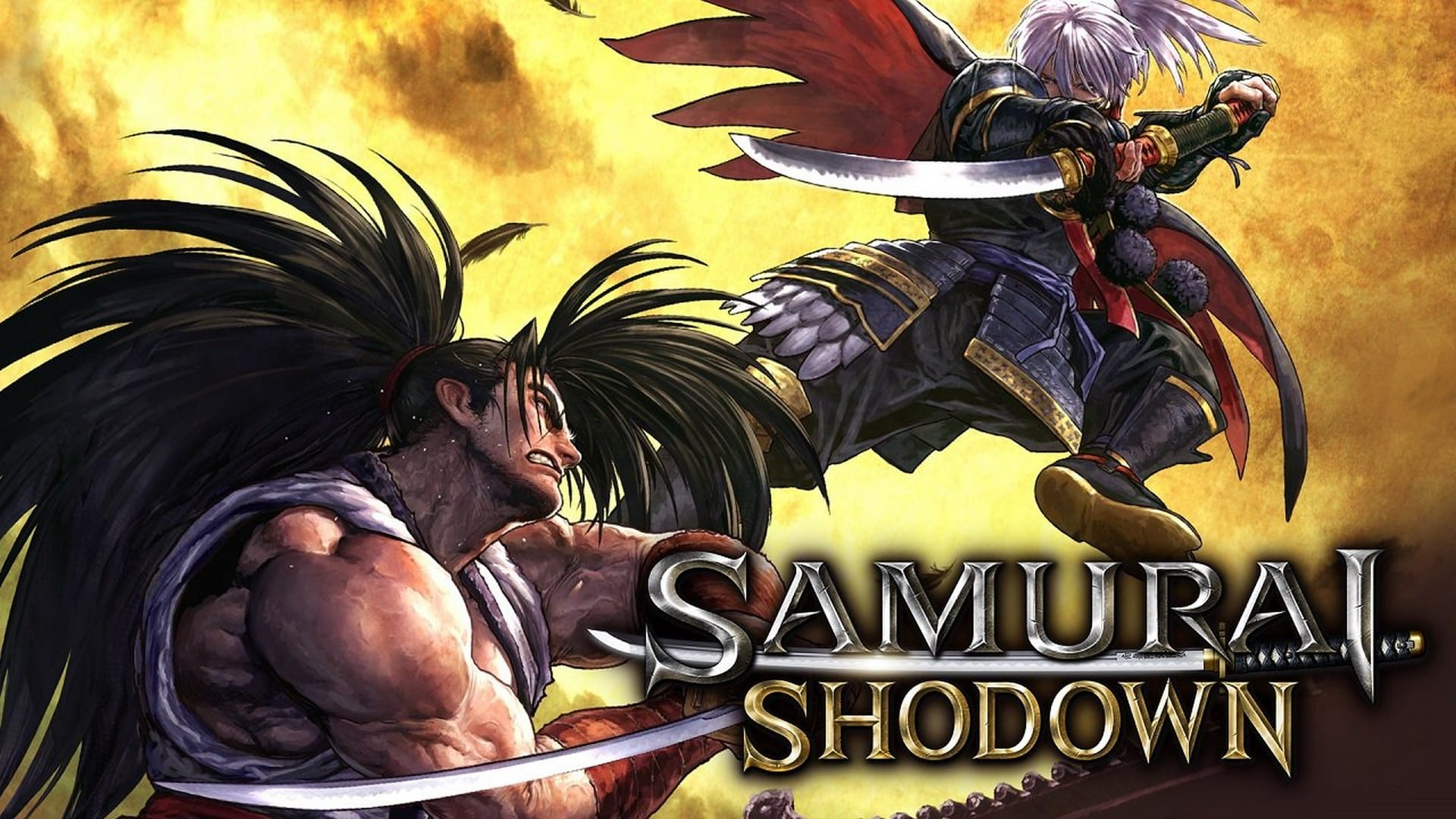 The Weapon-Based Fighter Samurai Shodown Is Out Now On Nintendo Switch