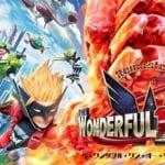 The Wonderful 101: Remastered Is Coming 22nd May To PS4 & Nintendo Switch