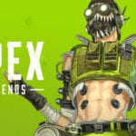 Apex Legends: Octane Edition Available Now