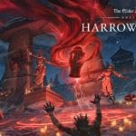 ESO: Harrowstorm DLC Live On PC/Mac – Kicks Off ESO's Year-Long Dark Heart Of Skyrim Adventure
