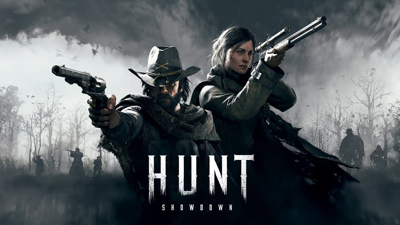 Hunt: Showdown Out Now On PlayStation 4 & Microsoft Xbox
