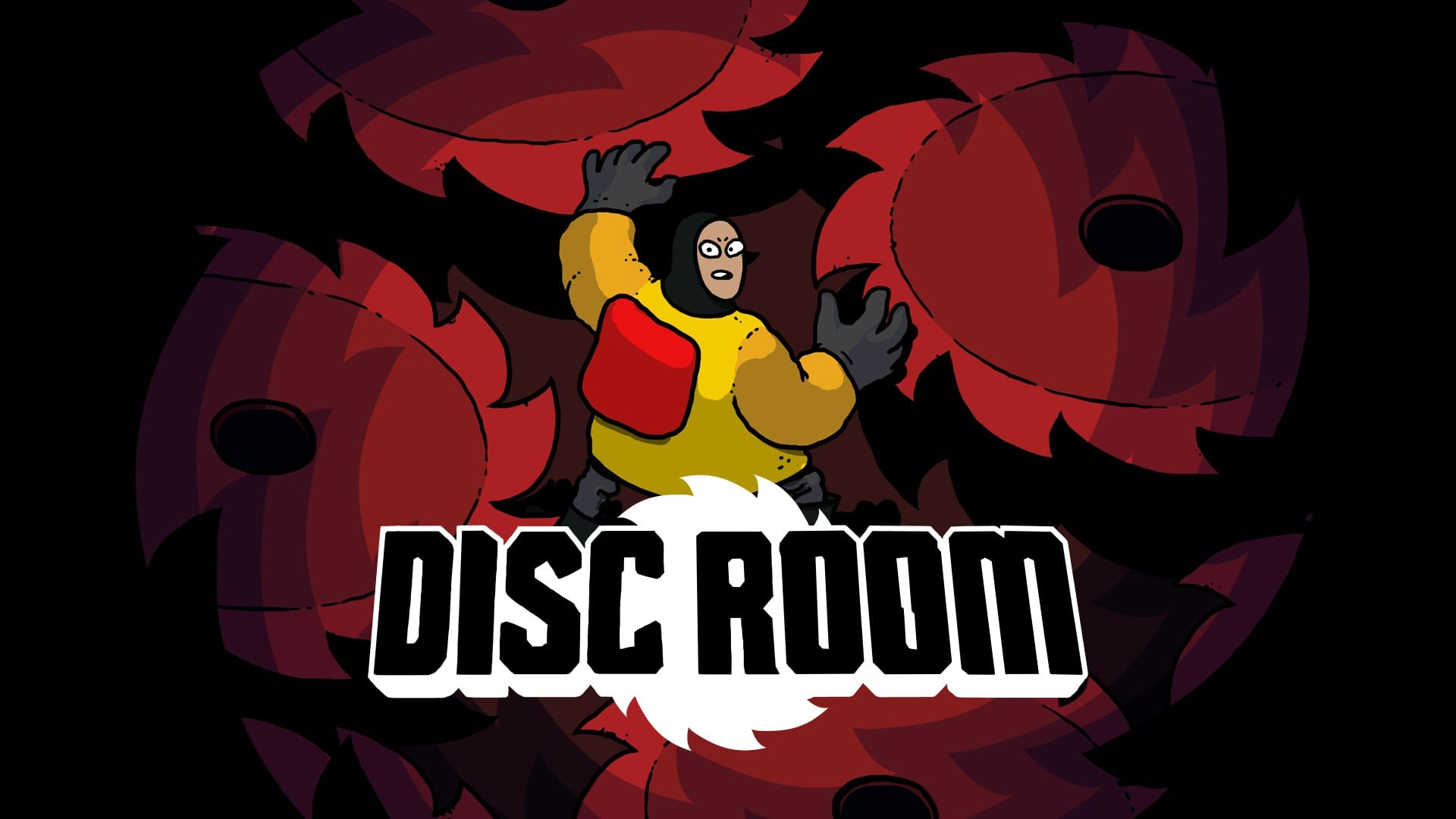 Devolver Announces 'Disc Room' From The Developers Of Minit And High Hell